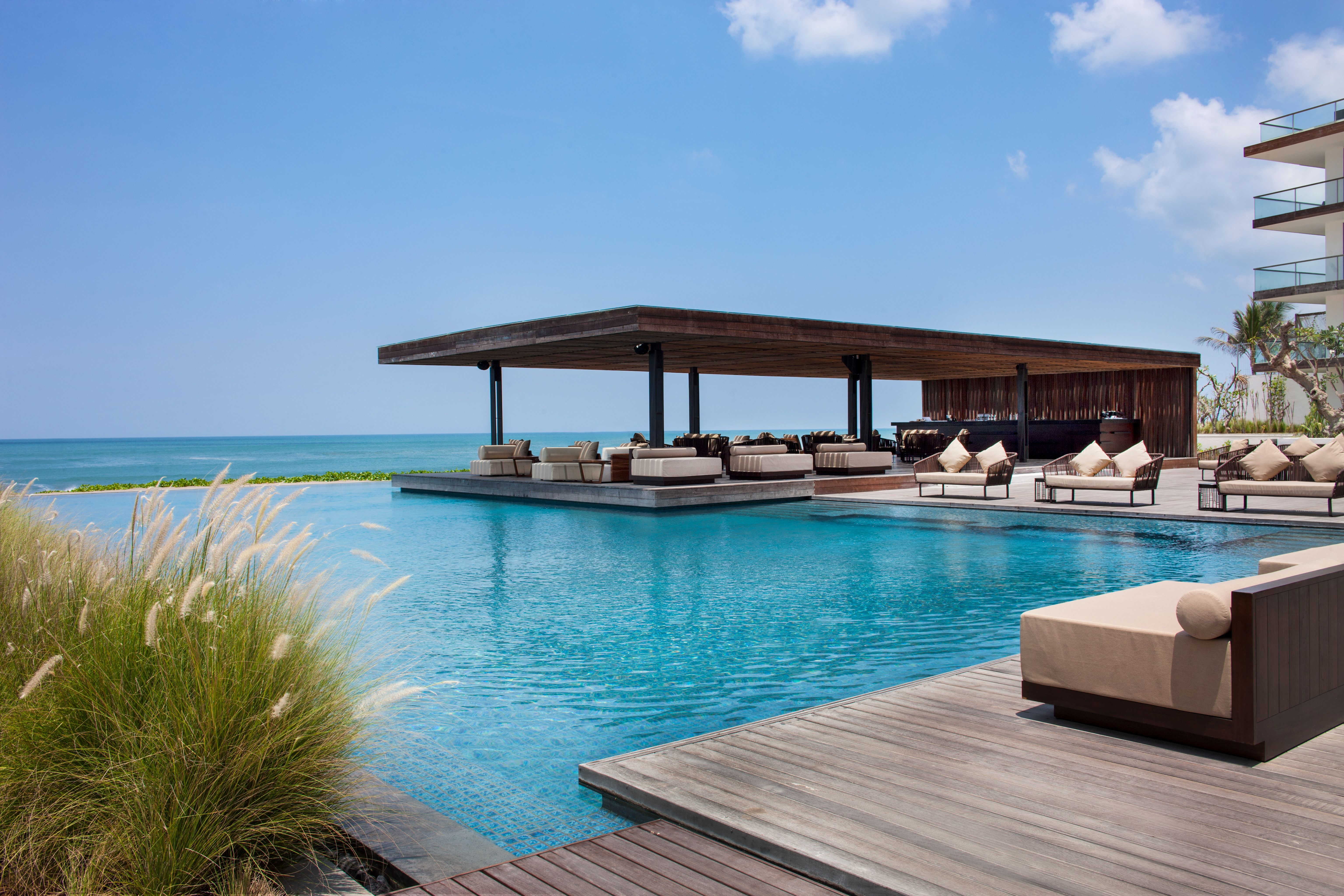 Ideally Located Along A Stretch Of Pristine Beach Alila Seminyak Bali Is A Famed Seminyak Beach Resort Featuring Plush Suites And Modern Amenities