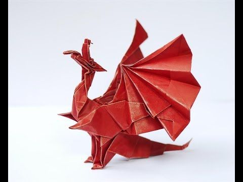 How to Fold Origami with Video Tutorials and Instructions