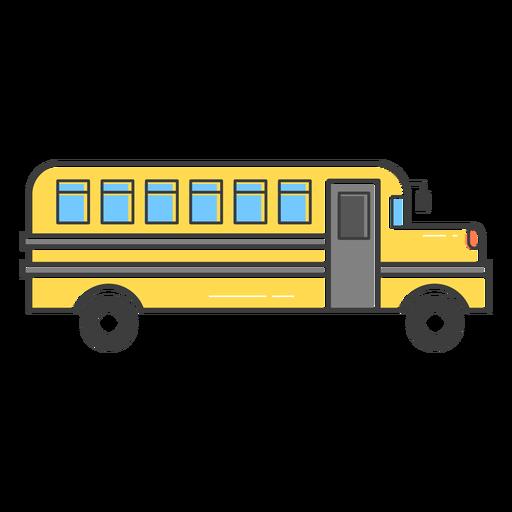 School Bus Colored Stroke Icon Ad Spon Ad Bus Icon Stroke School School Bus Drawing School Bus Business Card Template Word