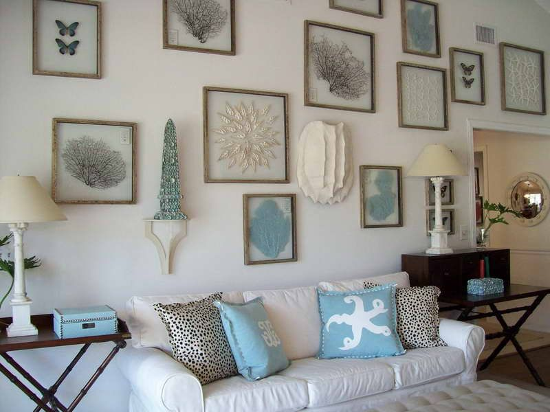 best beach decorating photos - design and decorating ideas