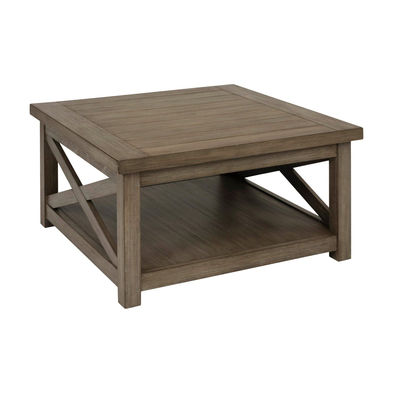 Home Styles Mountain Lodge Coffee Table In 2020 House Styles