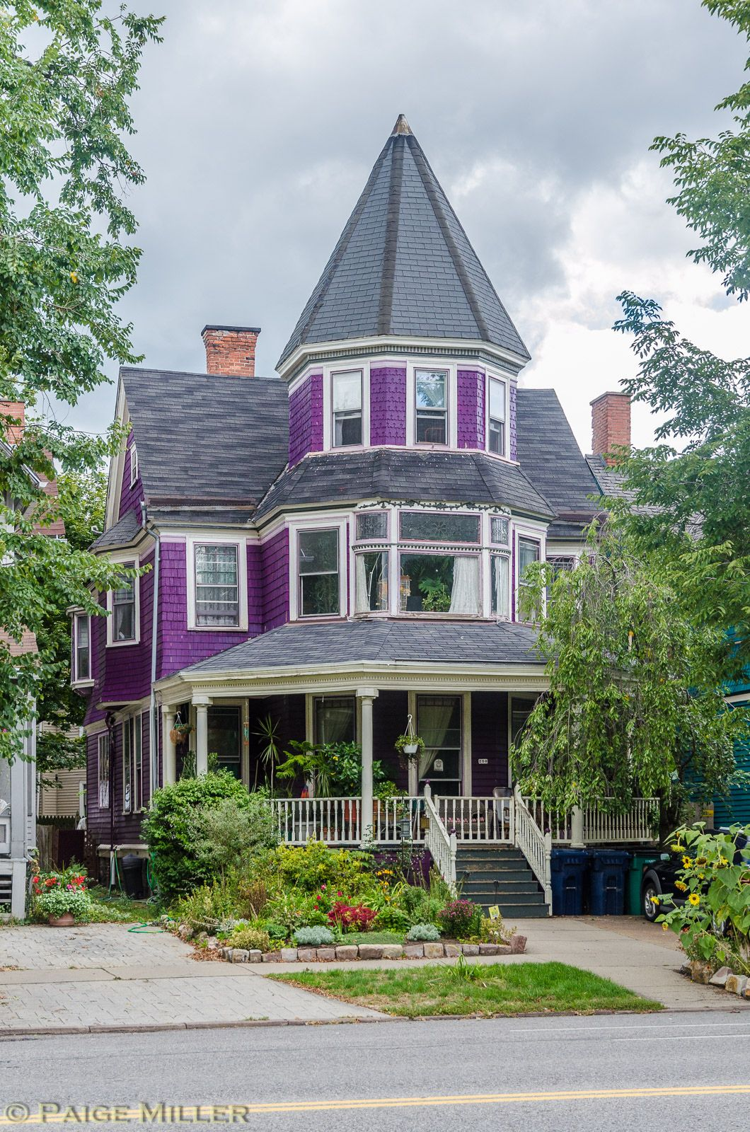 Buffalo Ny In 2020 Victorian Homes Victorian Architecture