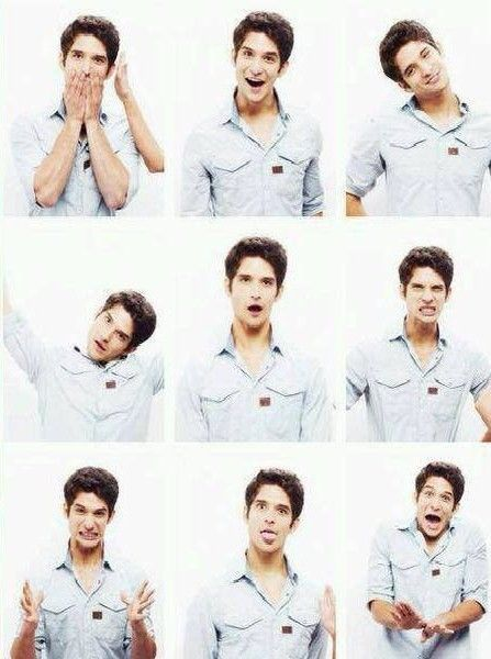 Photo of Tyler Posey! Love his face expressions! –  Tyler Posey! Love his face expression…