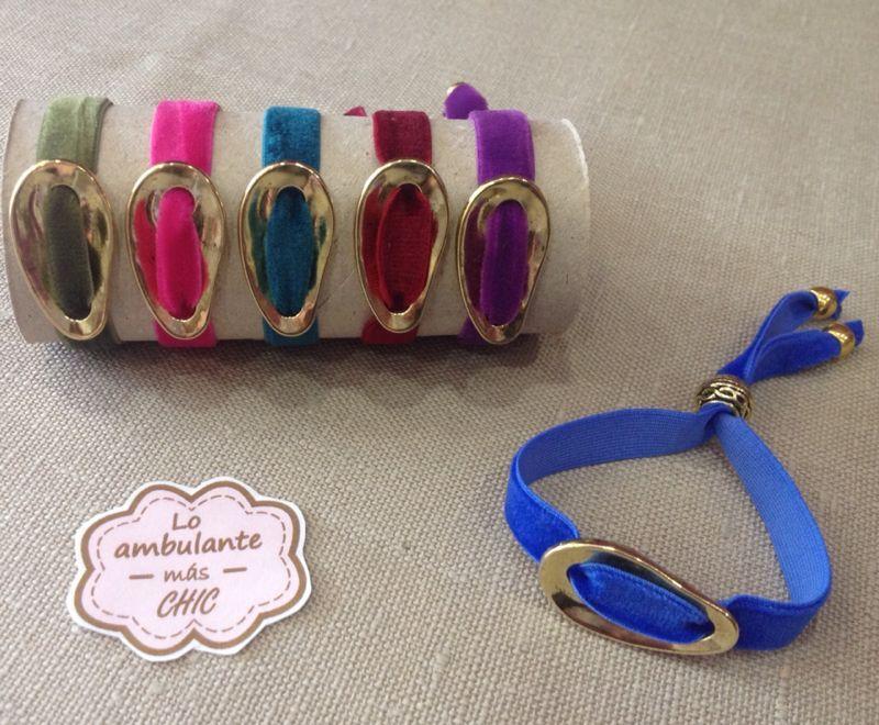 pulseras de elastico - Buscar con Google