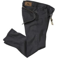Photo of Reduced stretch jeans for men