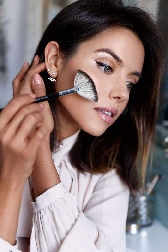 Best Wedding Makeup Highlighter : My Top 6: Best Bronzers and Highlighters (VivaLuxury ...