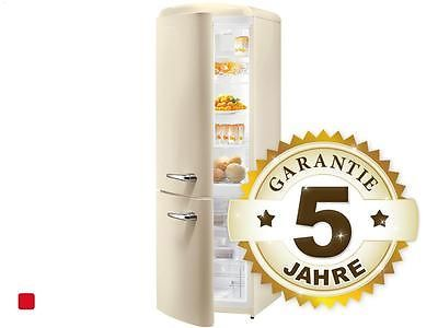 Gorenje Kühlschrank Beige : Gorenje rk oc l stand fridge freezer beige refrigerator