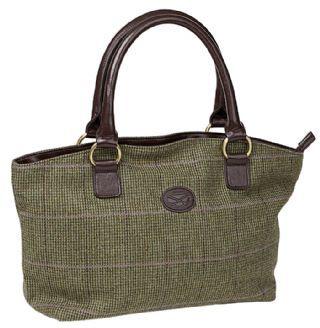 Hoggs Highland Tote Bag