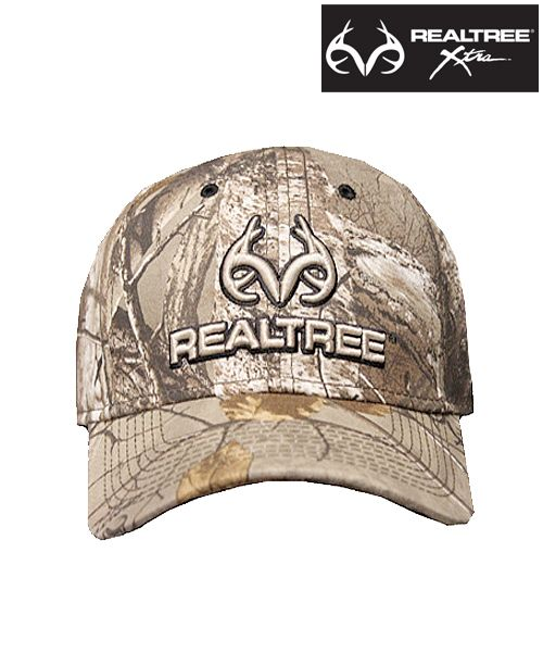 b3c051eff NEW Realtree AP Xtra Camo Hat with Adjustable strap on back ...