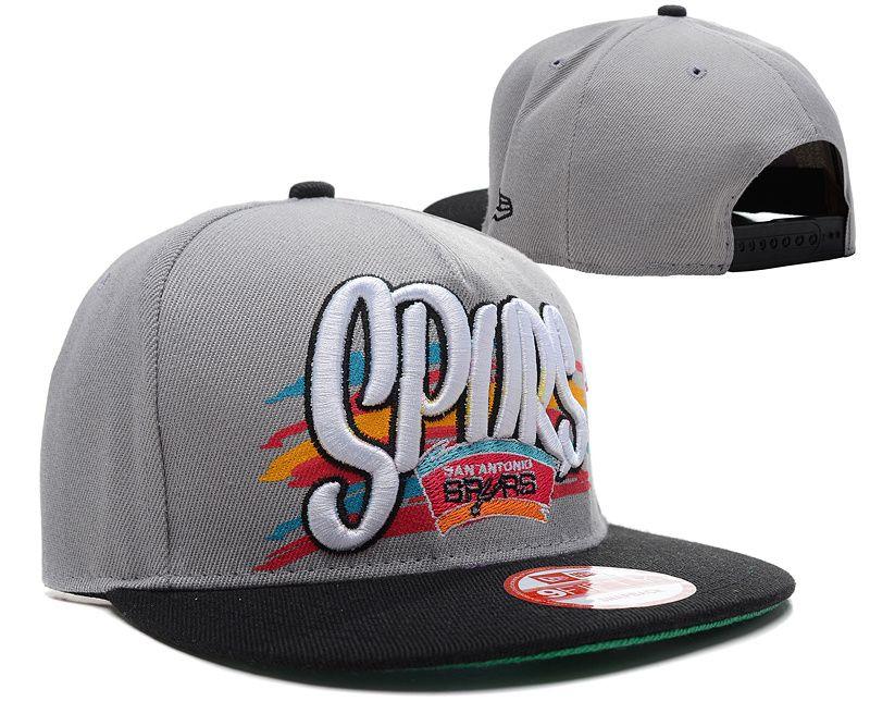 Newera San Antonio Spurs NBA Hats  8.99  ebf2749c356a