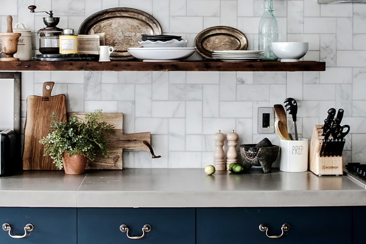 Home sweet home simple ways to make your kitchen cozier cozy