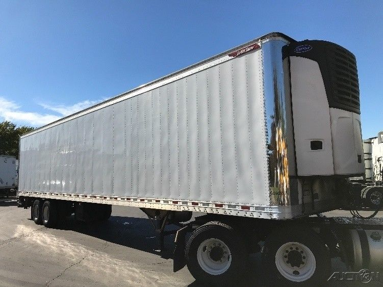 Penske Used Trucks Unit 659267 2013 Great Dane Frozen