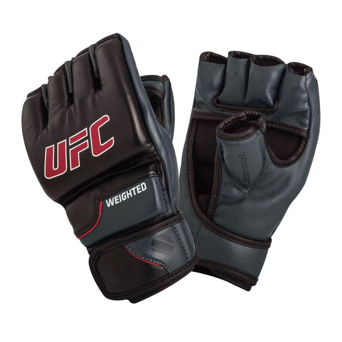 Mma Gloves, Workout Gloves, Ufc