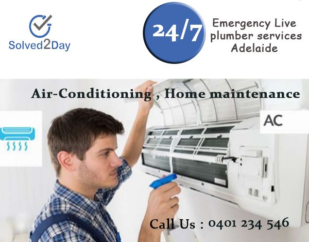Heat And Cooling Air Conditioner Service Air Conditioning
