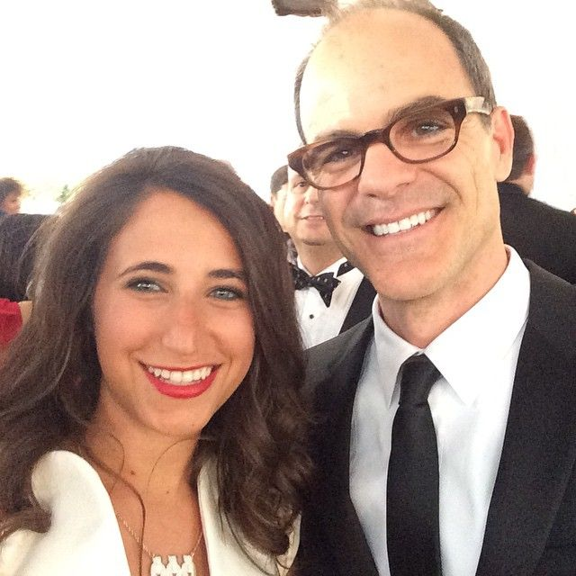 Ideal Woman Necklace Evolution of the Bikini Line // Rachel Pohl & House of Cards Actor Michael Kelly