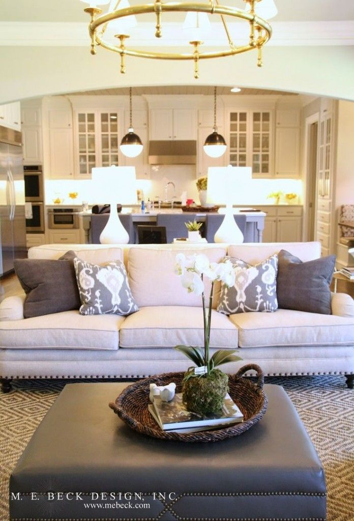 35 Attractive Living Room Design Ideas: 35 Questions In 31 Days ~ M.E. Beck Design Inc.