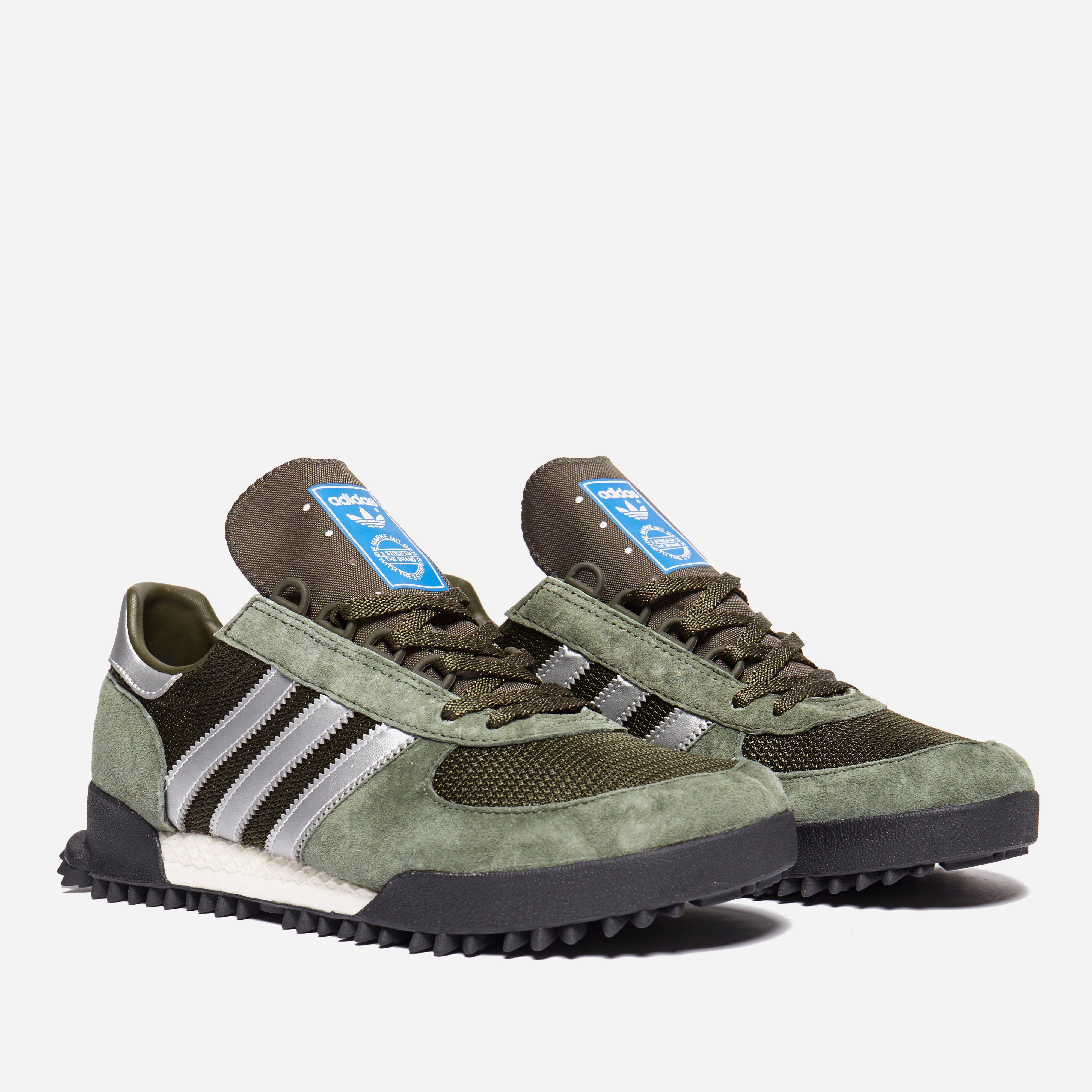 adidas Originals Marathon TR From The Hip Store