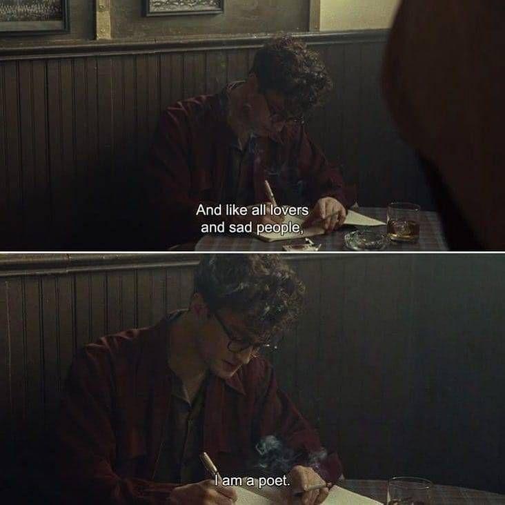 Kill your darling dir. John Krokidas (2013) Thriller, Drama, and lgbtq movie All…