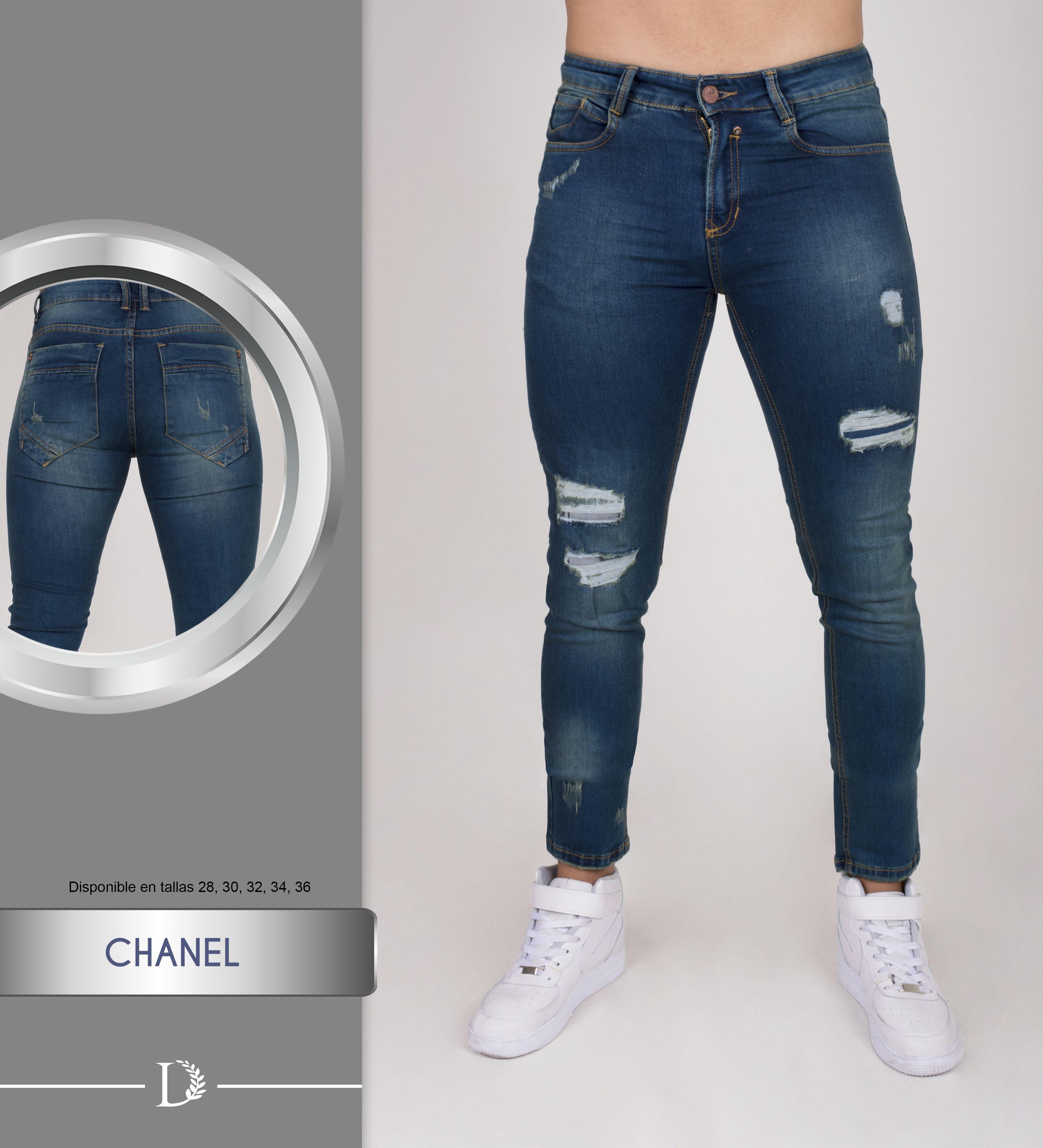 Destroyers Y Gamas De Azul Ropa Cool Para Hombre Jeans Para Hombre Pantalones De Mezclilla