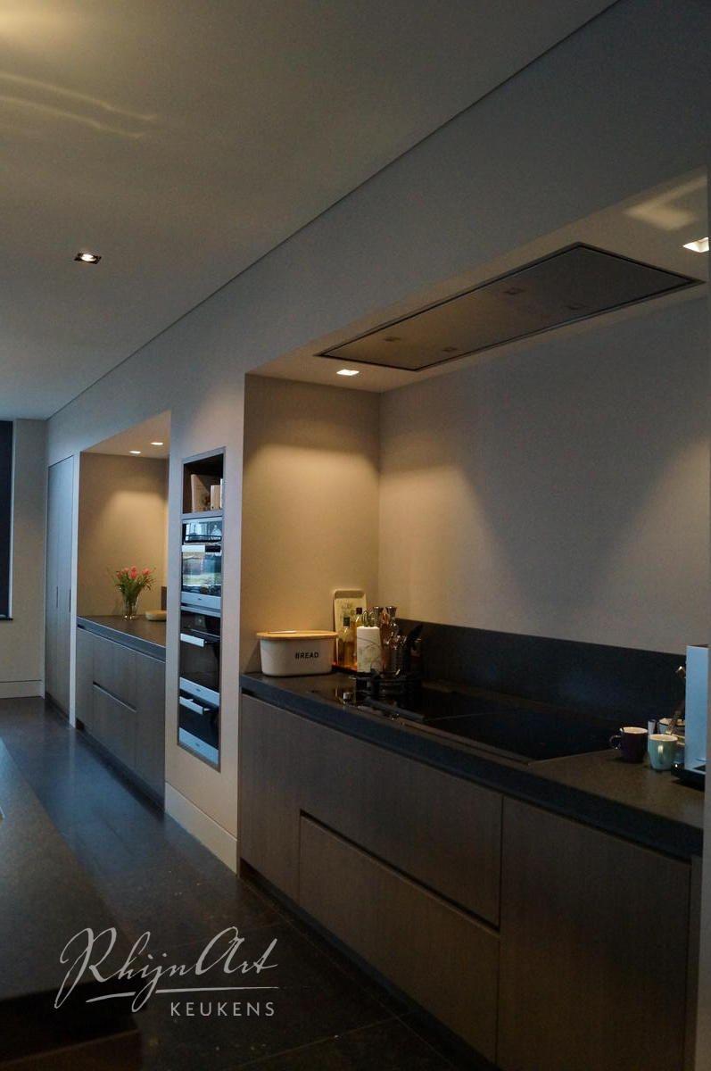 Projecten | RhijnArt Keukens uit Kesteren | Modern * Minimal ...
