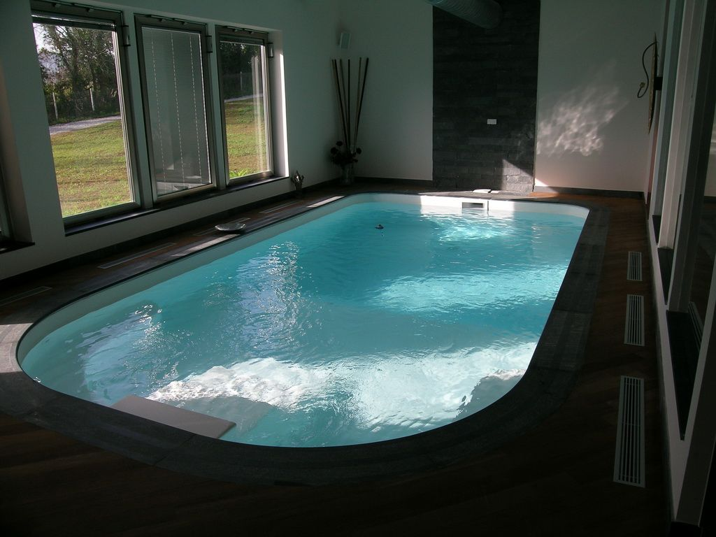 Piscine piccole interne casa cerca con google piscine interne ville pinterest piscine - Piccole piscine in casa ...