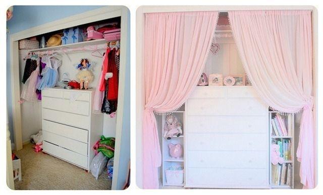 17 Best images about Closet on Pinterest | Closet organization ...