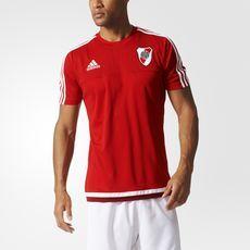 adidas - Remera River Plate entrenamiento  b6f282a9d51cd