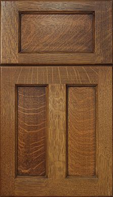 quarter sawn red oak kitchen cabinets - Google Search | kitchen ...