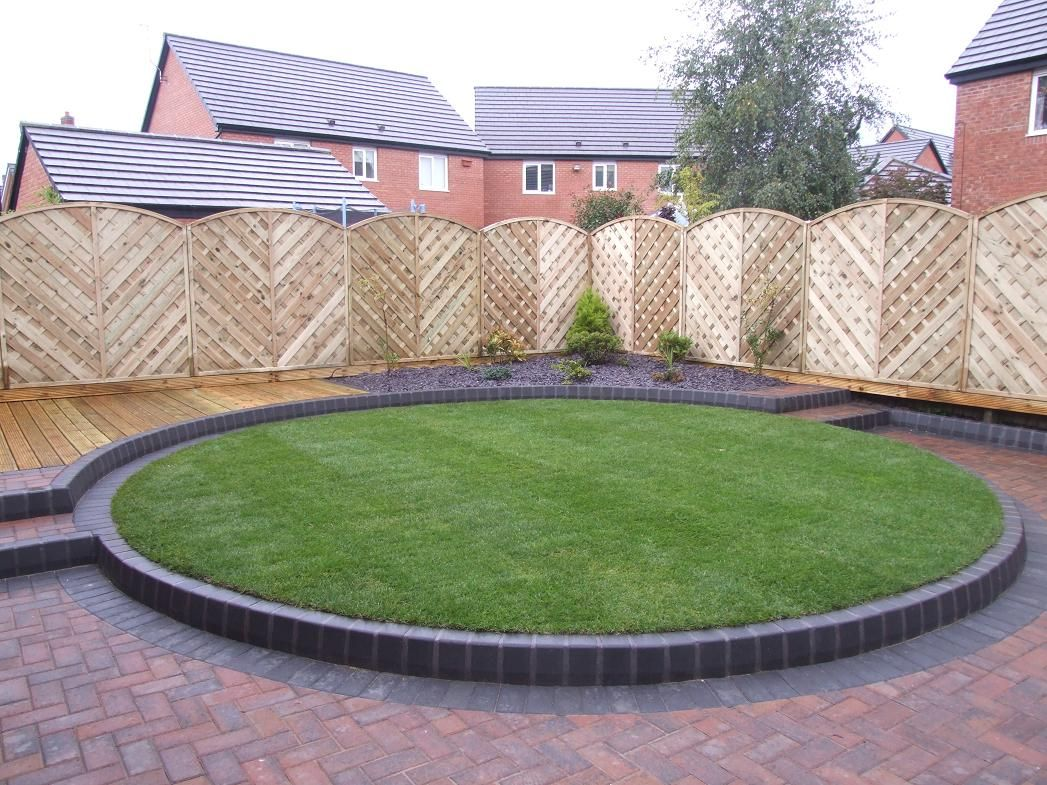 Landscaping Liverpool - Low Maintenance Garden Makeover # ...