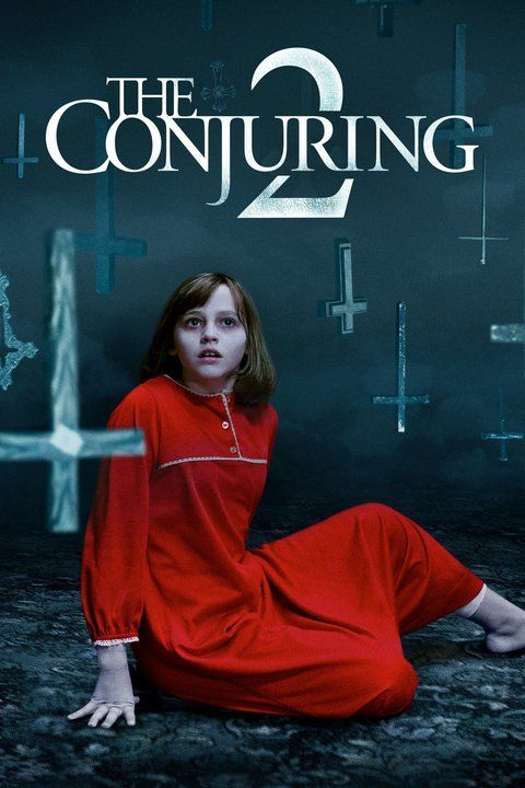 The Conjuring 2 Best Horror Movies The Conjuring Scary Movies