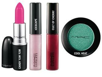 MACcosmetics maquiagem - Compras Miami - Leia no site Vejamiami.com . Imagem: Reproducao MACcosmetics