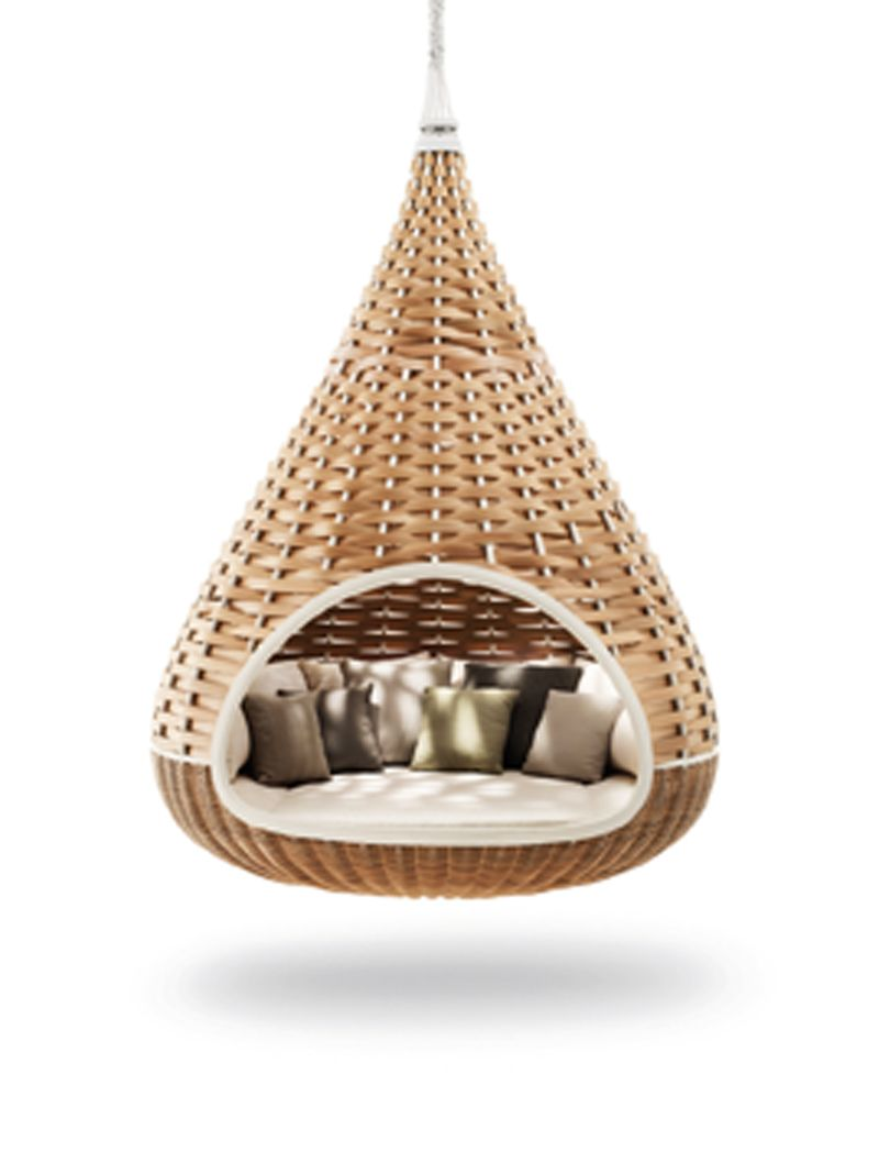 Garden Furniture Pod garden swing pod | library | pinterest | garden swings, gardens