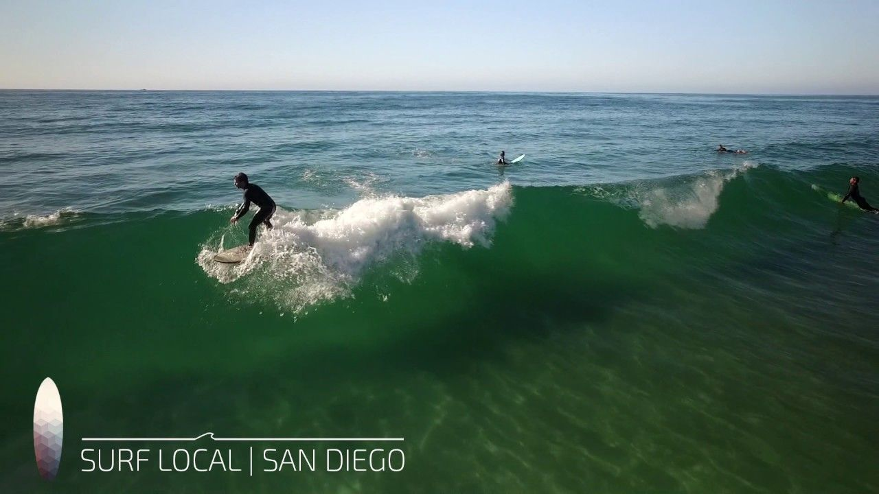 Surf Local San Diego Pb Diamond Street 1 7 17 Pacific Beach San Diego San Diego Beach Surfing