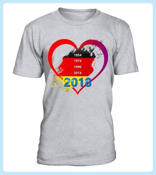 FussballWM 2018 (*Partner Link) T shirt, shirts