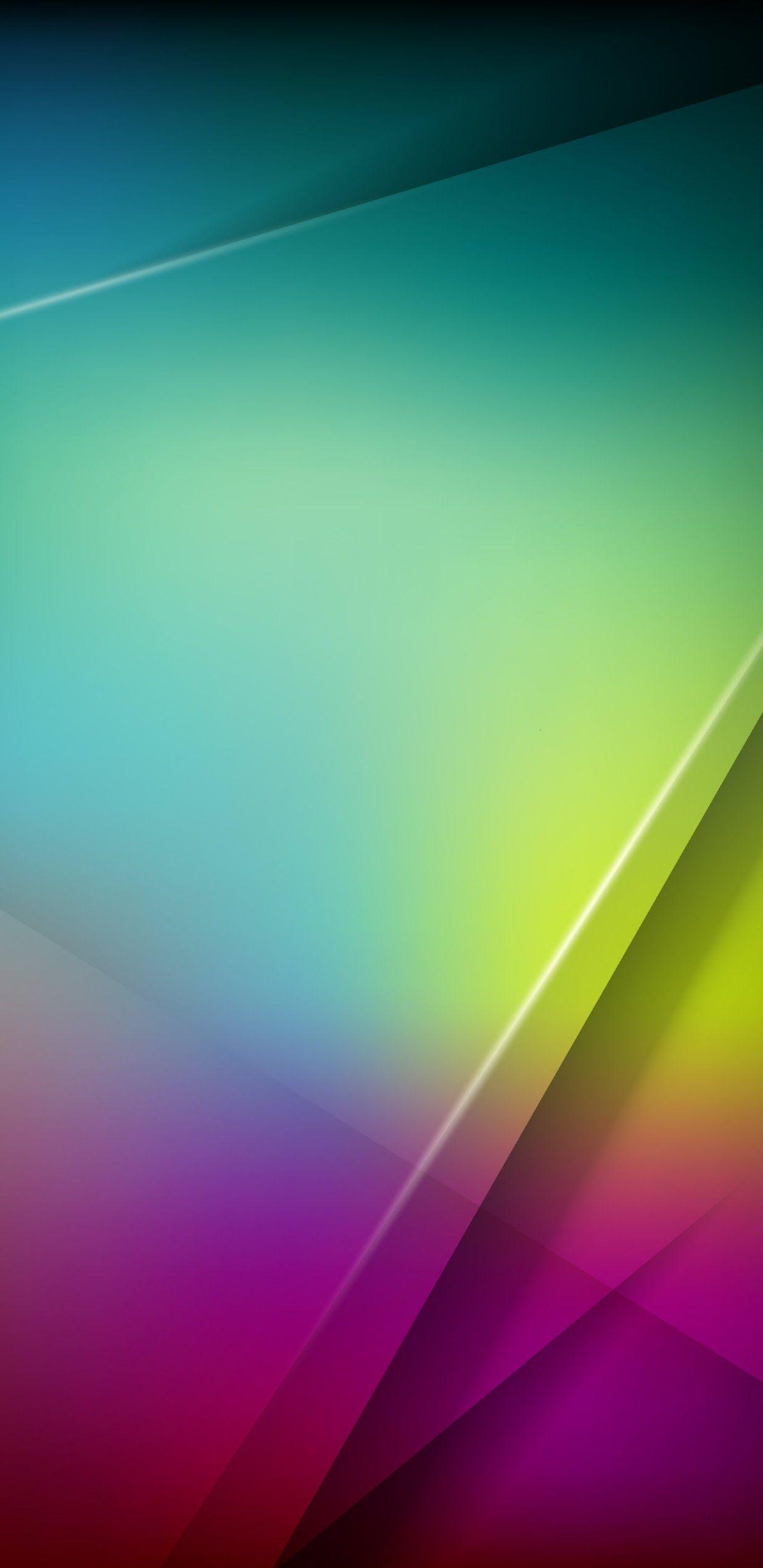 Wallpapers Samsung Galaxy S9 01 Rainbow Cellphone Wallpaper Samsung Galaxy S9 Wallpaper