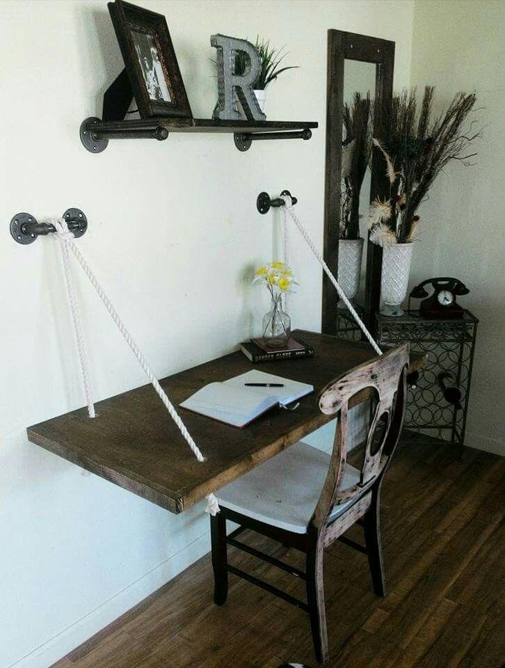 Suspended Desk Office Desk Home Office Desks Home Decor