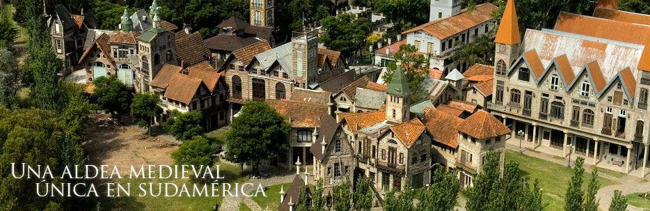 Campanopolis - Medieval City