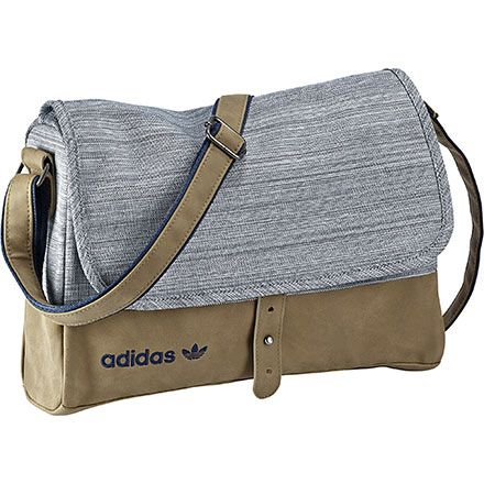 Bolso bandolera Casual Mujer adidas | adidas España | Bags ...