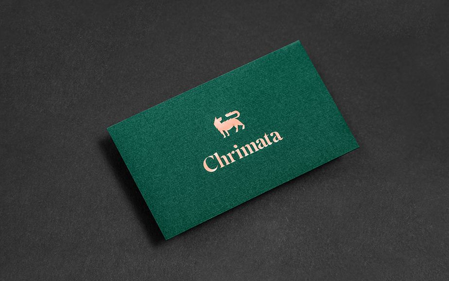 Chrimata | Anagrama