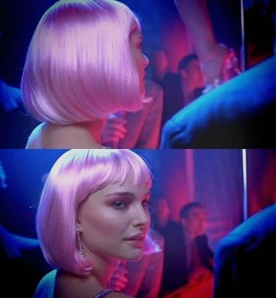 Natalie Portman in Closer - LOVE THIS MOVIE
