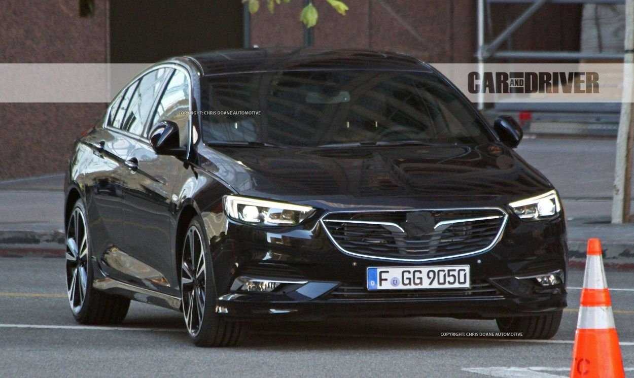 2018 Buick Regal Price Release Date And Review Holden Commodore Buick Buick Regal