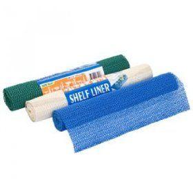 Use Shelf Liners As A Futon Holder If Your Futon Mattress