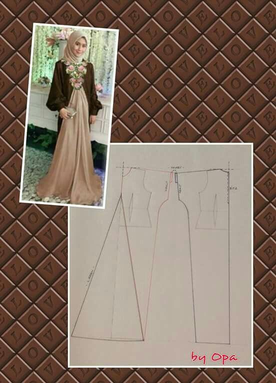 Pin von derly castaño auf malex | Pinterest | Nähen und Kleider