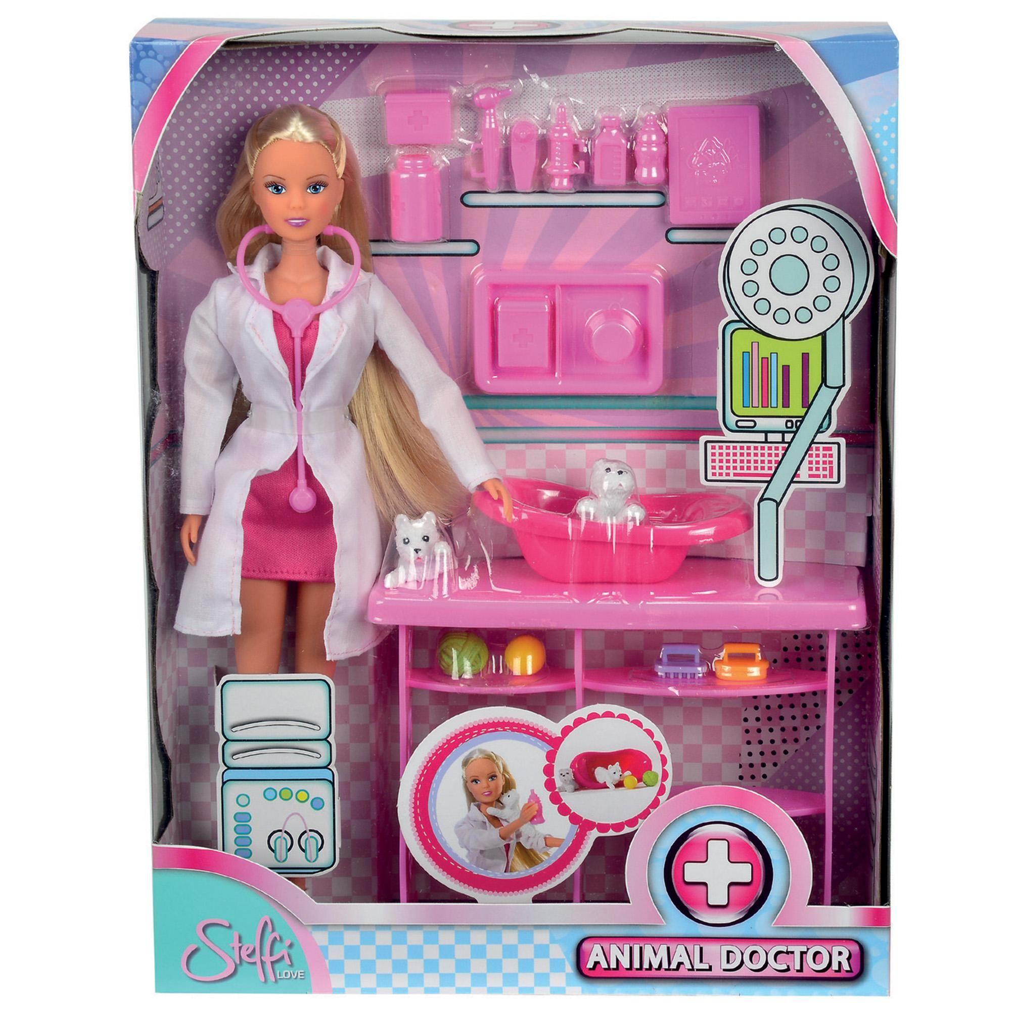 steffi-love-animal-doctor-doll-85864-0-1424703493000.jpg (2000×2000 ...