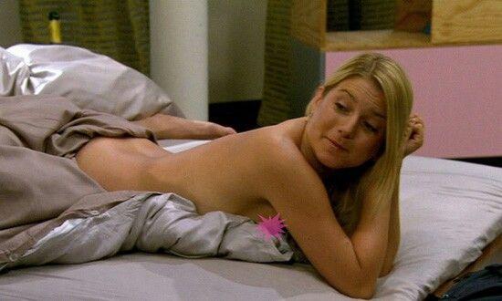 Jeanette biedermanm nackt