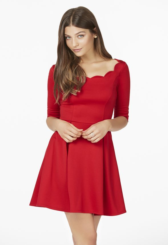 JustFab Party Dresses