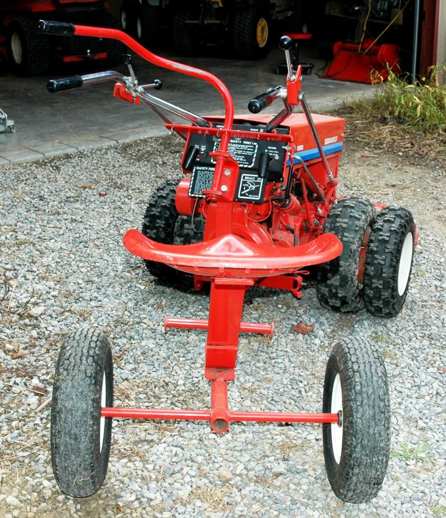 Pin On Gravely Tractors That I Have Adopted