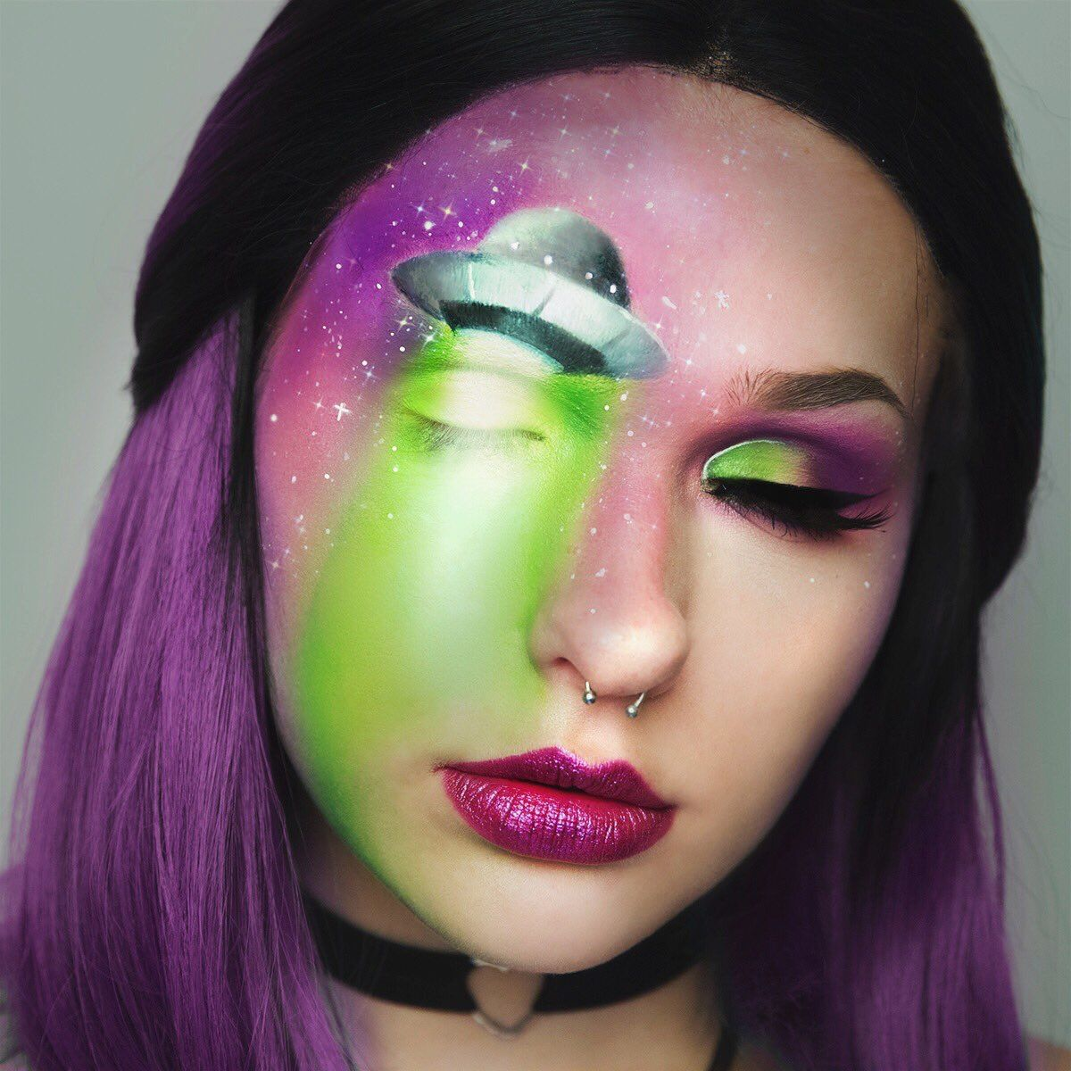Pin de Claire Bowen en Makeup. Maquillaje artístico