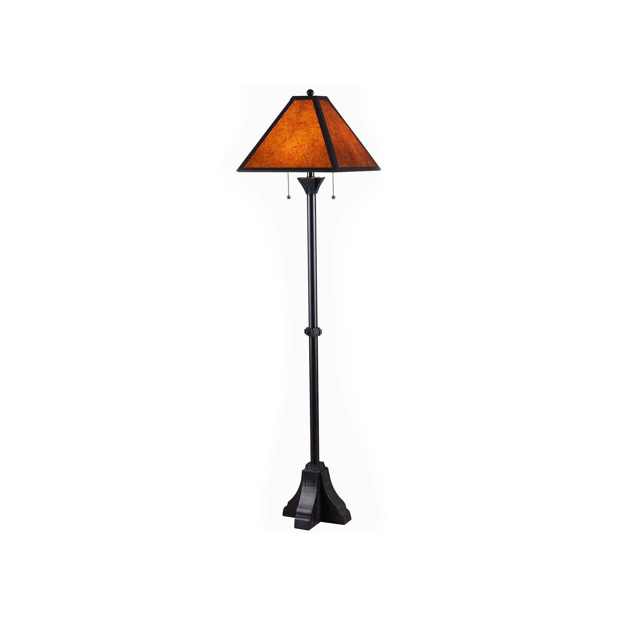 Kenroy Home Miles Floor Lamp, Other Clrs