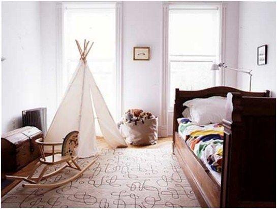 Cool Amazing Kids Play Room Design